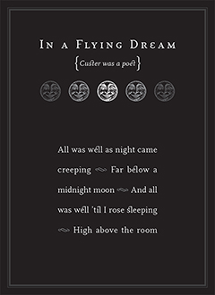 In a Flying Dream Poster